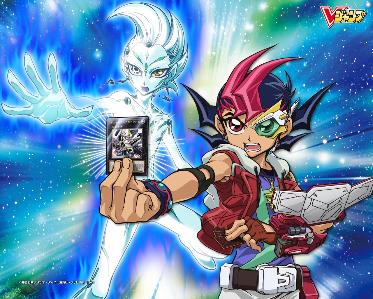 448513 Title Anime Yu Gi Oh Zexal Yu Gi Oh Wallpaper   Yu Gi Oh 1280x1024