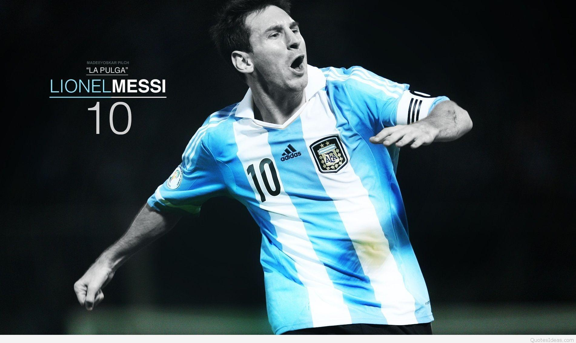 Messi Backgrounds 2016 1902x1135