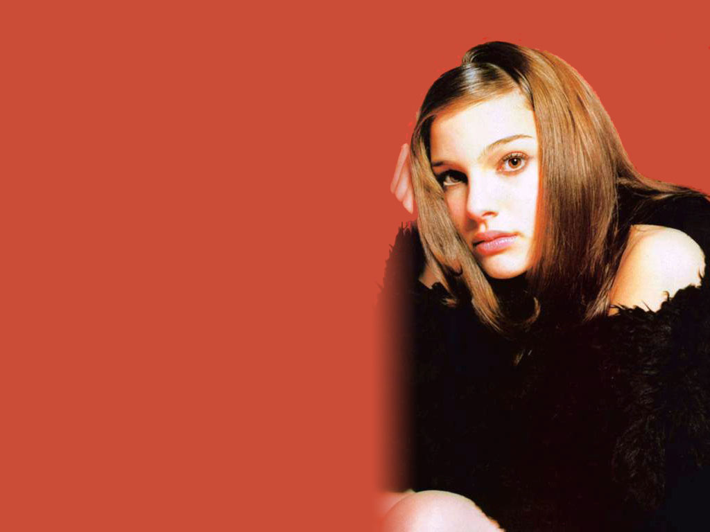Natalie Portman Hd Wallpaper: Natalie Portman Wallpapers HD
