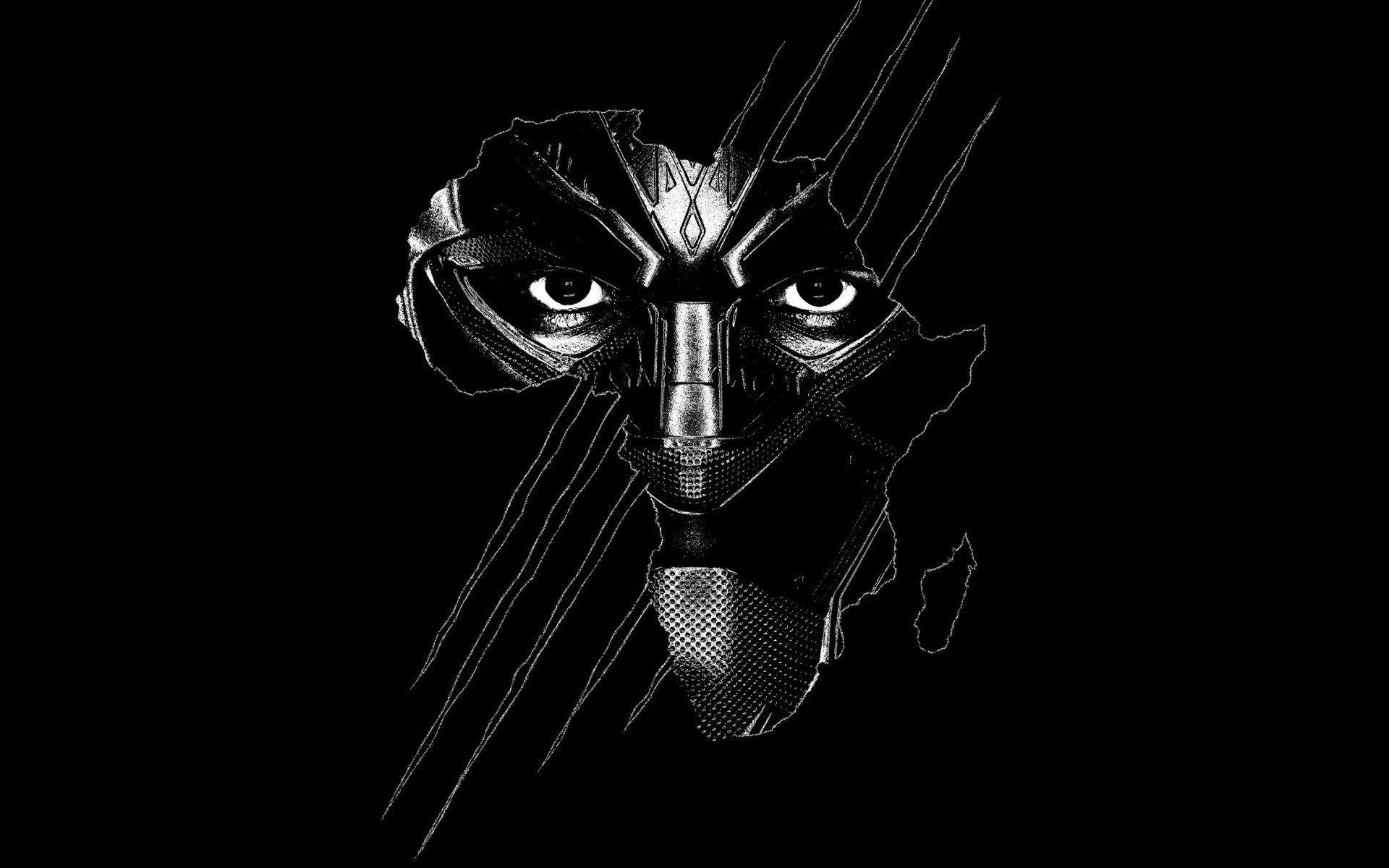 black panther movie wallpaper 4k black panther 2018 wallpaper 1920x1200