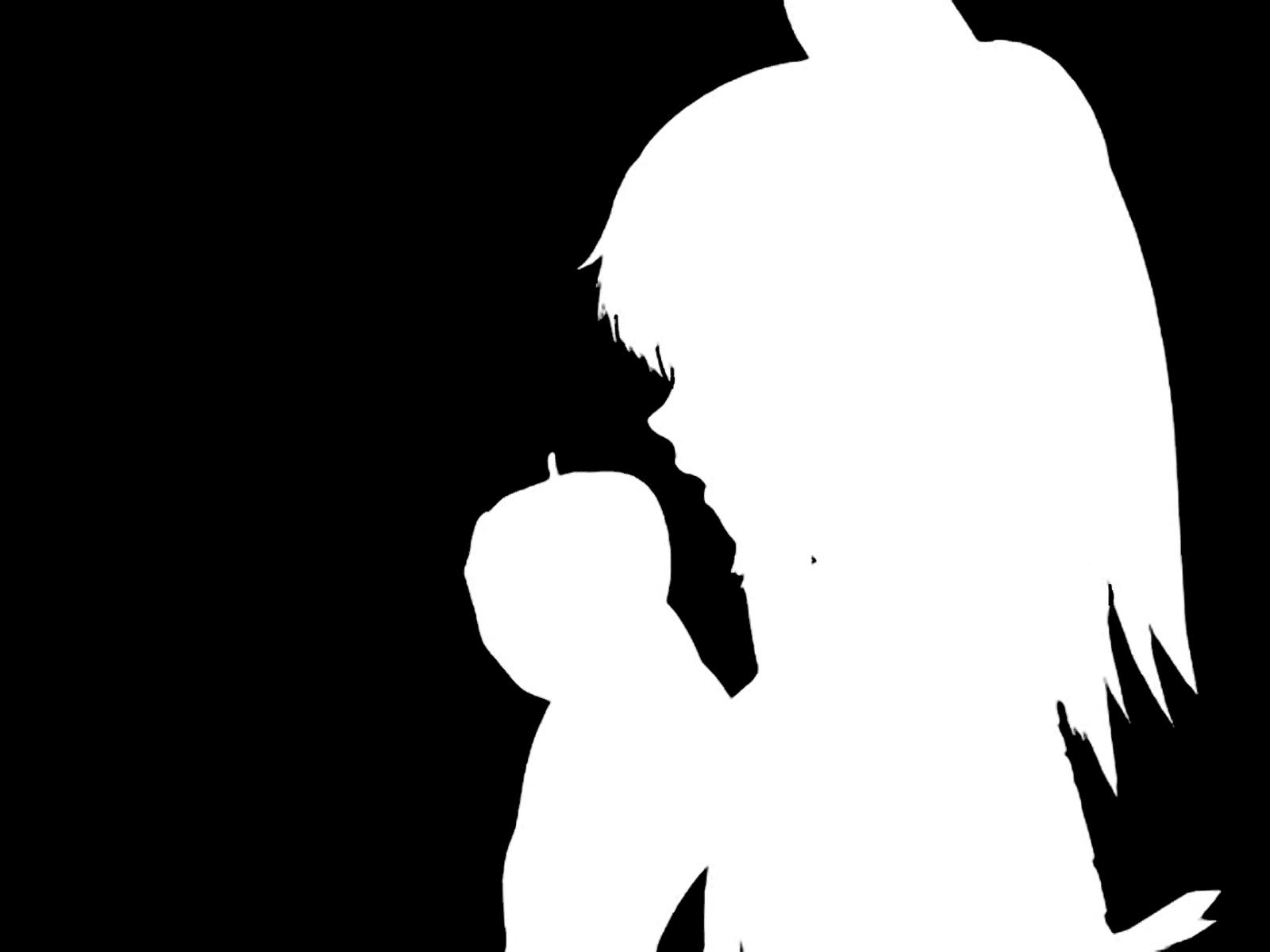 touhou hakurei reimu bad apple HD Wallpaper   Anime Manga 364081 1600x1200