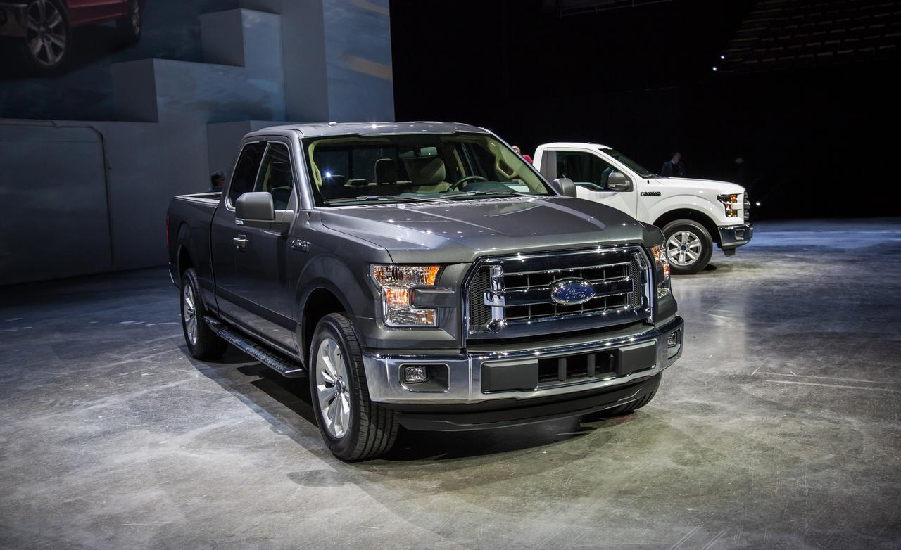 2015 Ford F 150 1280x782
