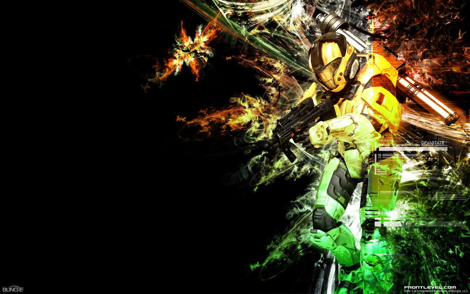 halo reach wallpaper 02589 halo reach wallpaper 025236 halo reach 1600x1000