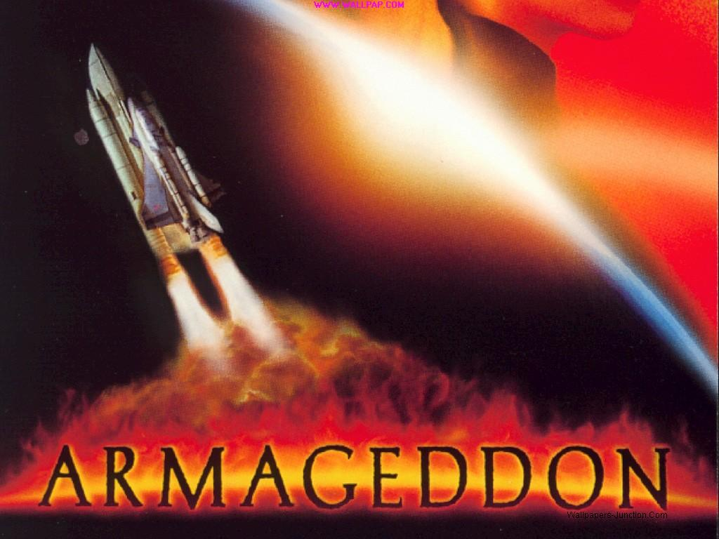 Hollywood Wallpapers: Armageddon Movie Wallpapers