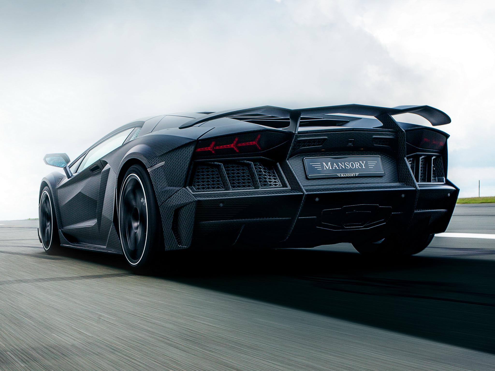 Lamborghini Aventador LP700 4 Carbonado LB834 supercar g wallpaper 2048x1536