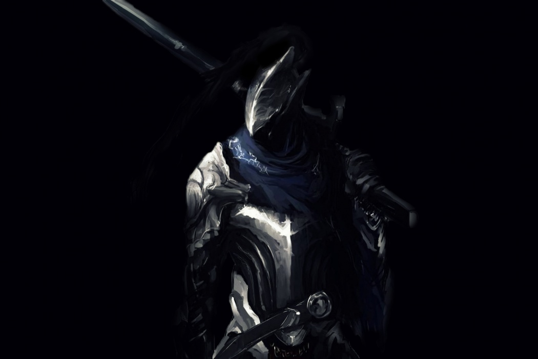 Dark Souls 2 Wallpaper: Dark Souls 1080p Wallpaper
