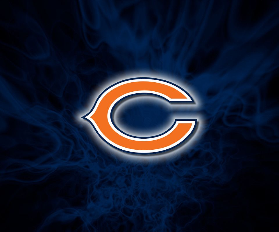 chicago bears 1080p wallpaper cars