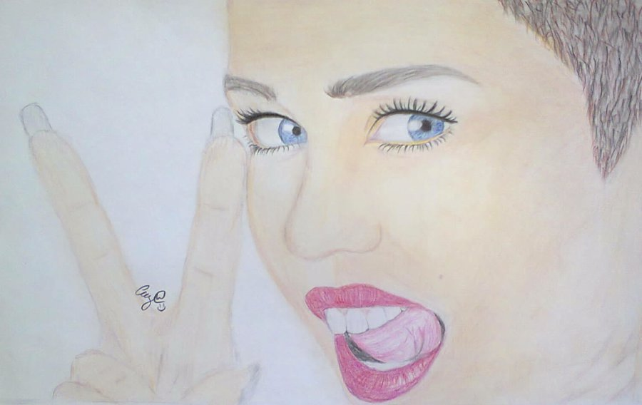 Free Download Miley Cyrus 23 Drawing By Xbopcxi 900x568 For Your Desktop Mobile Tablet Explore 50 Miley Cyrus Wallpaper 23 Miley Cyrus Wallpaper 23 Miley Cyrus Backgrounds Miley Cyrus Wallpapers