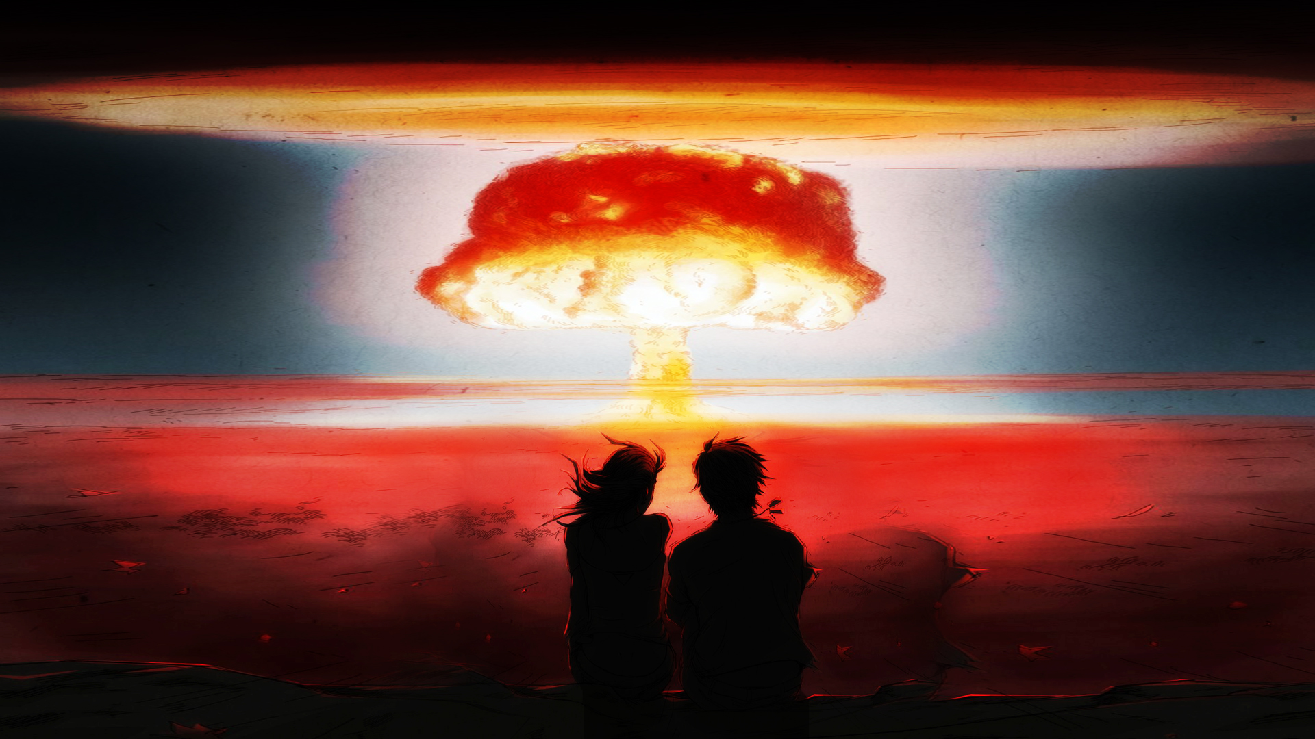 hd wallpapers atomic explosion - photo #10