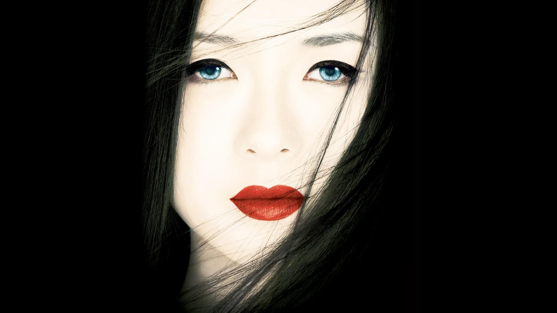 Geisha Wallpaper 1920x1080 Geisha 1920x1080