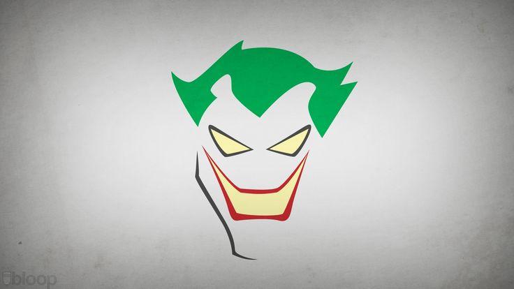 Joker wallpaper from Batman Animated The Joker 736x414