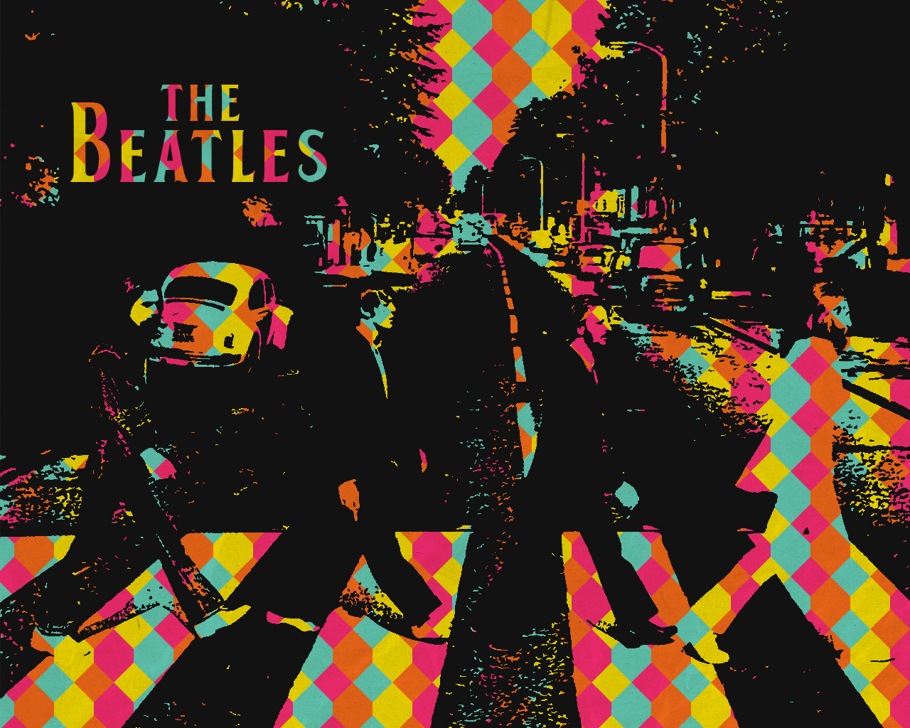 Free Download The Best The Beatles Wallpaper Ever The Beatles