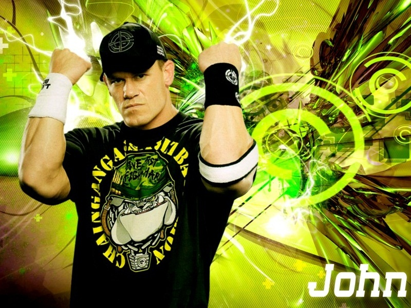 John Cena Latest HD Wallpapers Latest HD Wallpapers 800x600