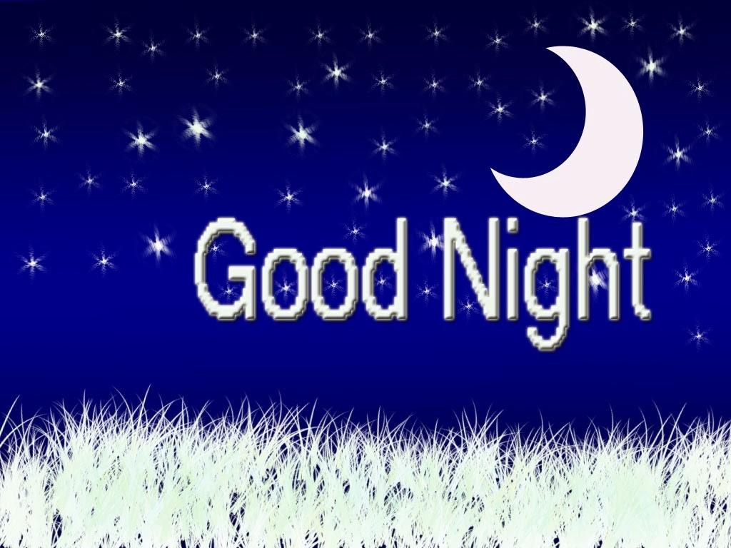 Download good night Wallpaper Desktop Backgrounds Photos in HD High 1024x768