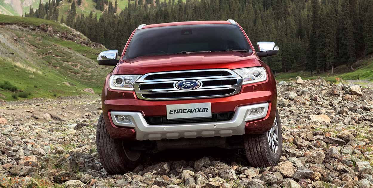 New Ford Endeavour all details Images bookings open 1250x630