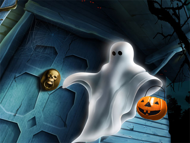 free wallpaper screen savers Halloween Wallpaper Screensavers 640x480