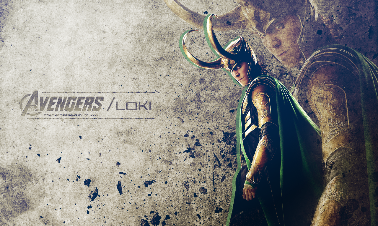 Loki wallpapers Loki background 1280x768