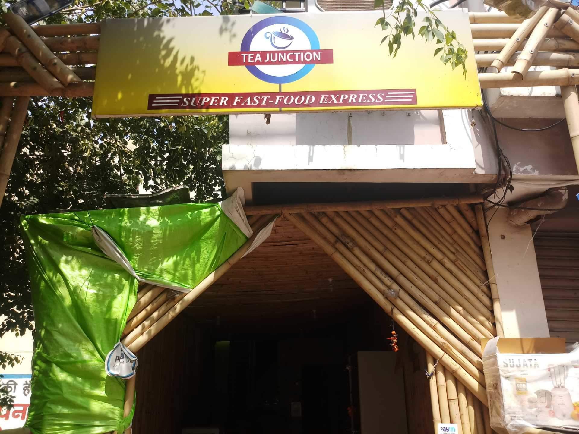 Artreess Mahalaxmi Nagar Indore   Fast Food   Justdial 1920x1440