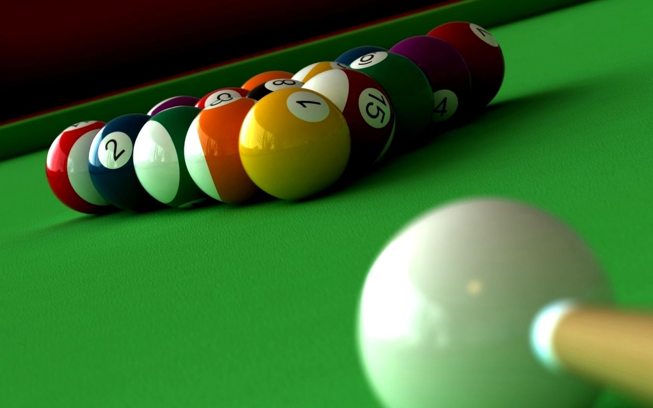 Billiards Wallpaper Hd Duwanes MAN CAVE ITEMS Billiards 1280x800