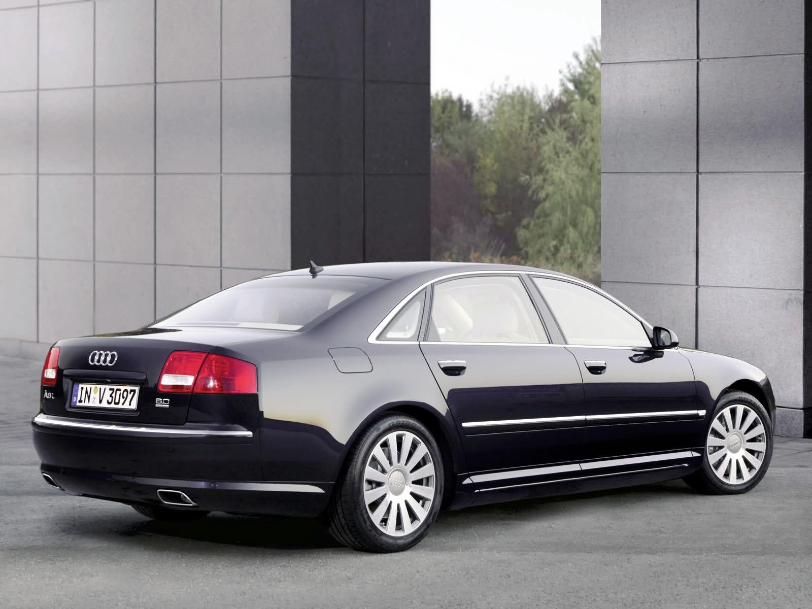 Audi A8 Wallpaper Audi A8 Wallpaper Hd   Audi A8 D3 42 2174000 1600x1200