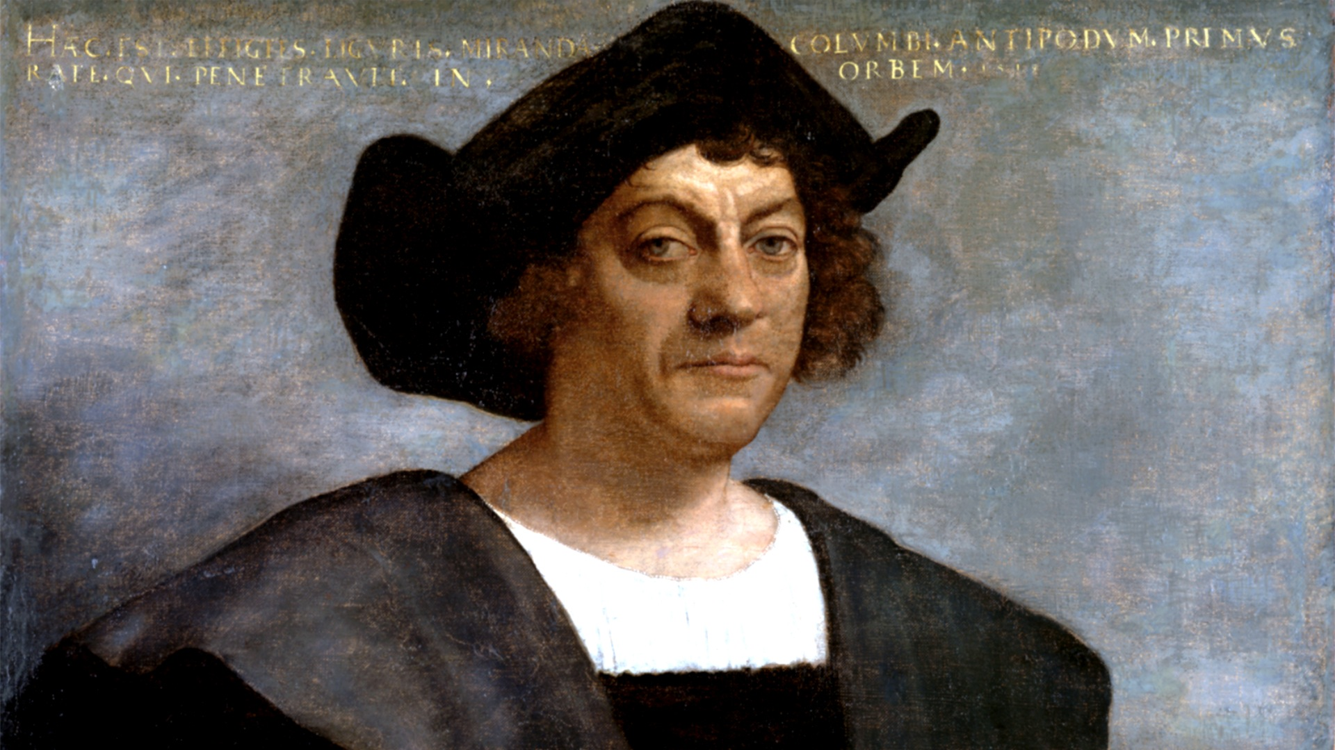 5 myths about Christopher Columbus   The Washington Post 1920x1080