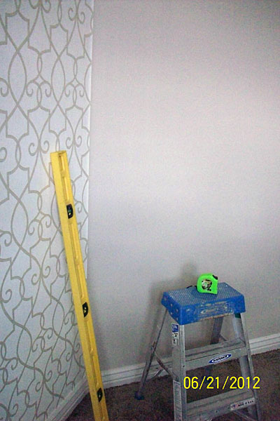 Installing Wallpaper   Wallpaper Idaho with Robyn Shea 400x600