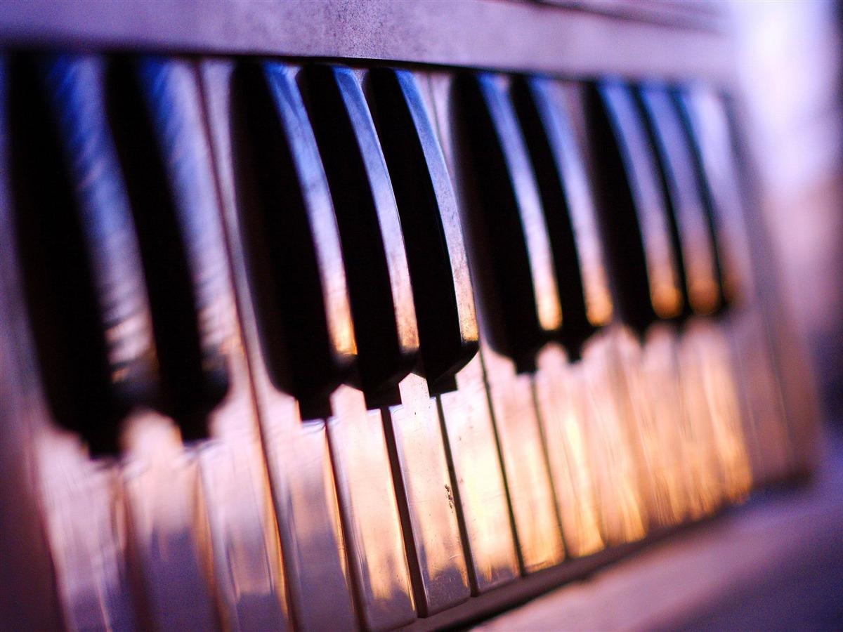 sunset music theme desktop wallpaper   1200x900 wallpaper download 1200x900