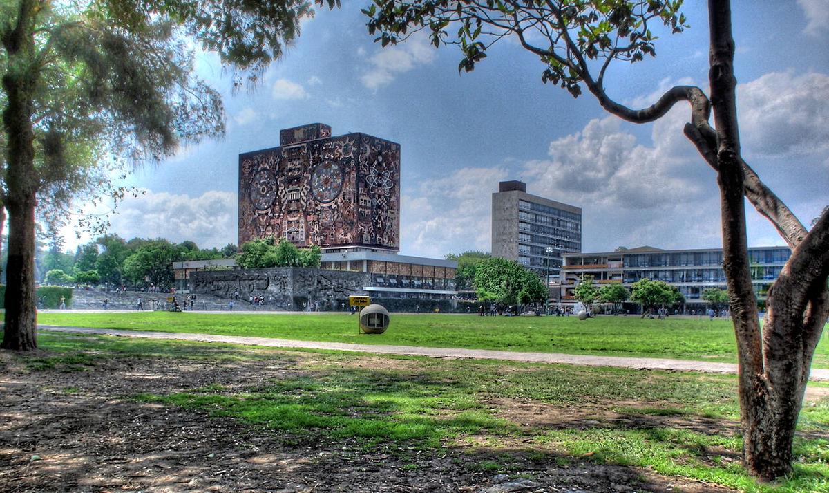 University City of Mexico   Wikipedia 1200x713
