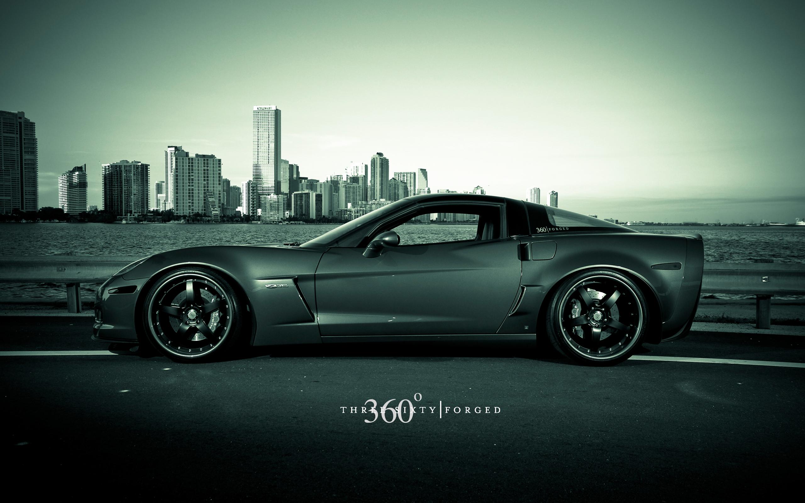 Corvette Z06 HD Wallpaper - WallpaperSafari