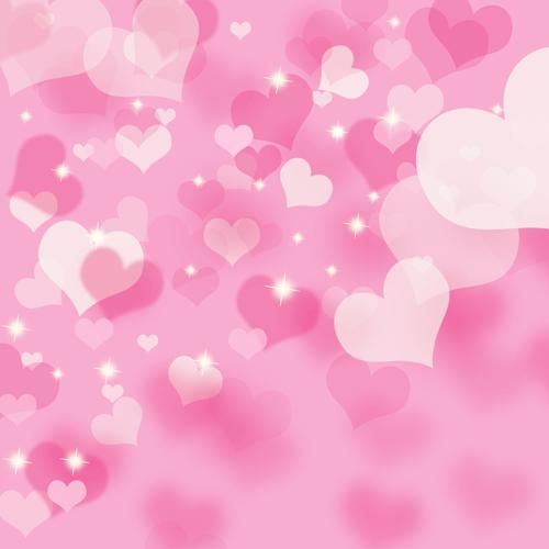 Valentine Soft Backgrounds Illustrator Downloads 500x500