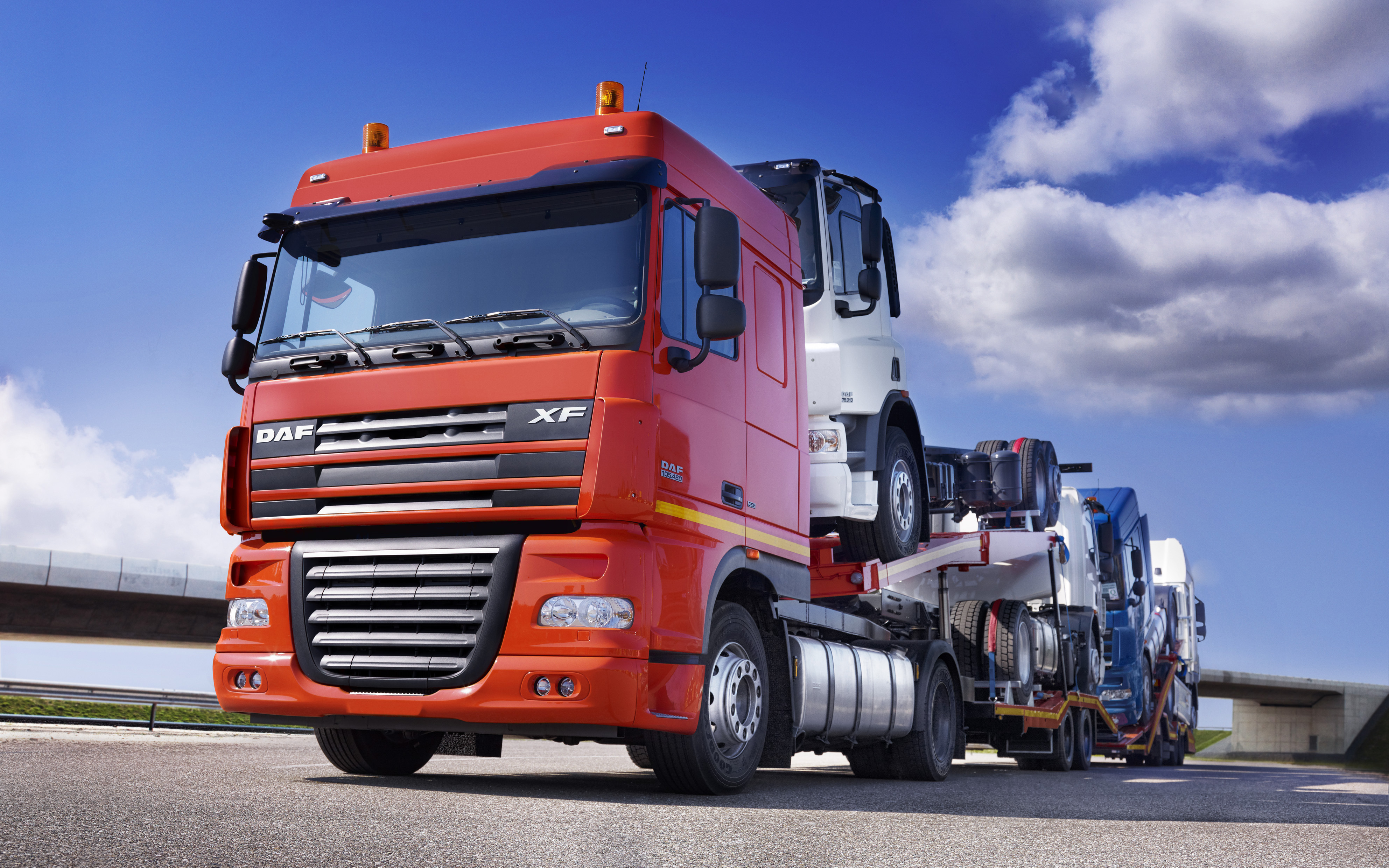 Semi Truck Wallpaper Images amp Pictures   Becuo 3969x2480