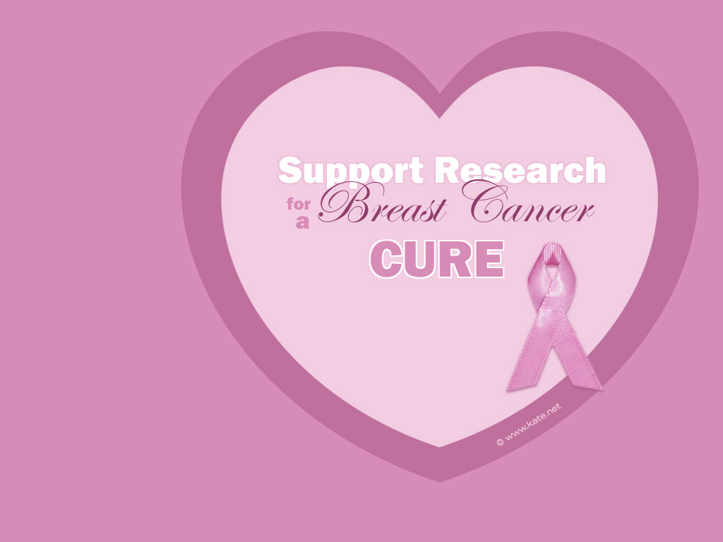 Breast Cancer Awareness Wallpapers by Katenet 1024x768