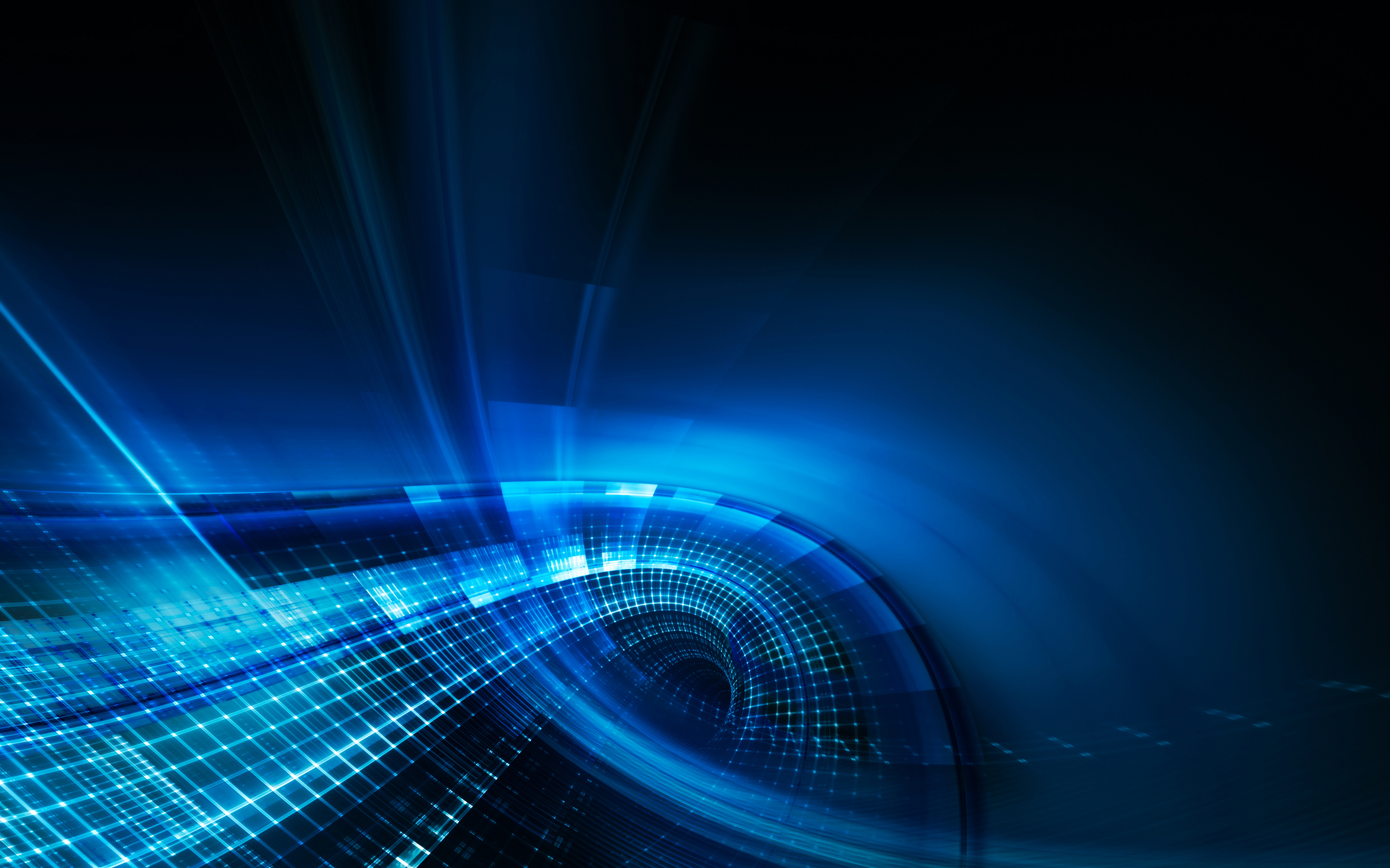 Blue Computer Wallpapers Desktop Backgrounds 2560x1600 ID302661 2560x1600