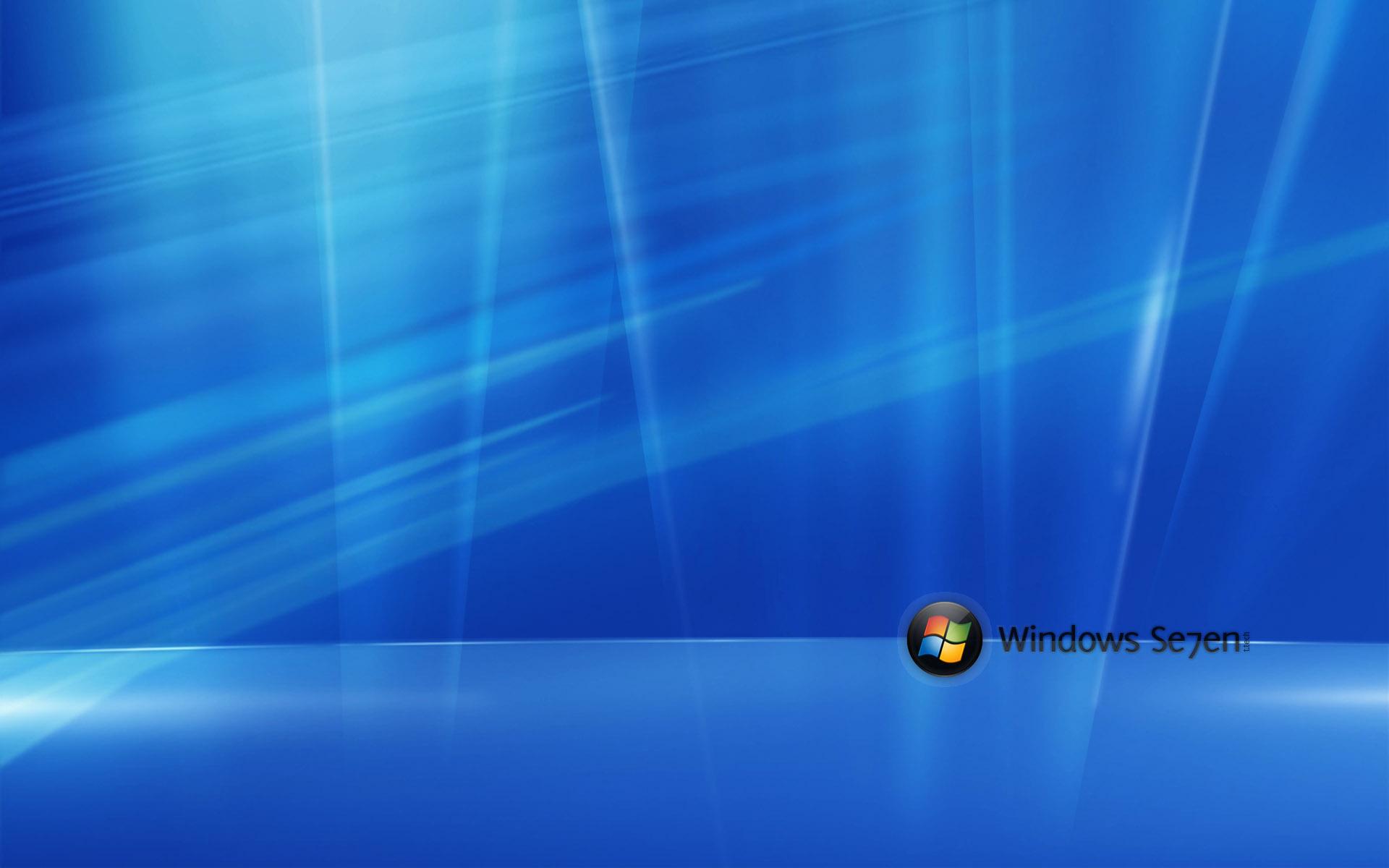 1280x800 Windows Se7en Desktop Pc And Mac Wallpaper 1920x1200
