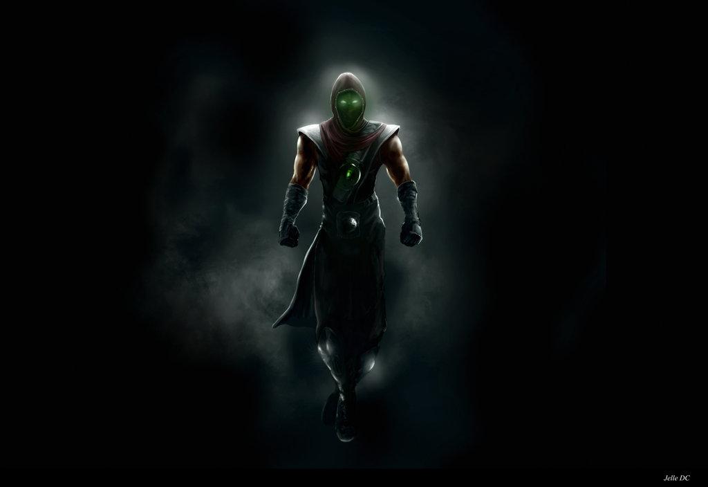 Mortal Kombat X Wallpaper 1080p WallpaperSafari