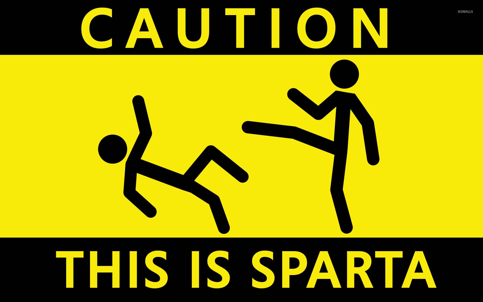 Sparta wallpaper   782897 1920x1200