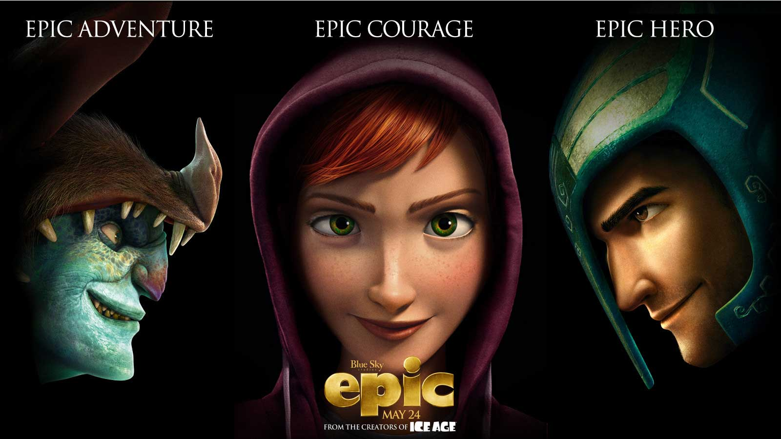 movie wallpapers and desktop backgrounds free epic 2013 free hd 1600x899