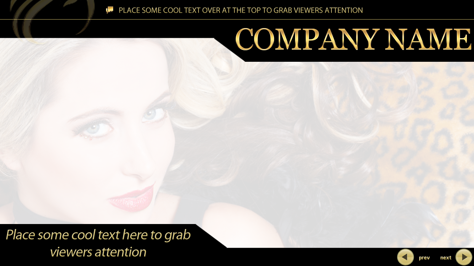 Related Pictures beauty salon business card template 1600x900