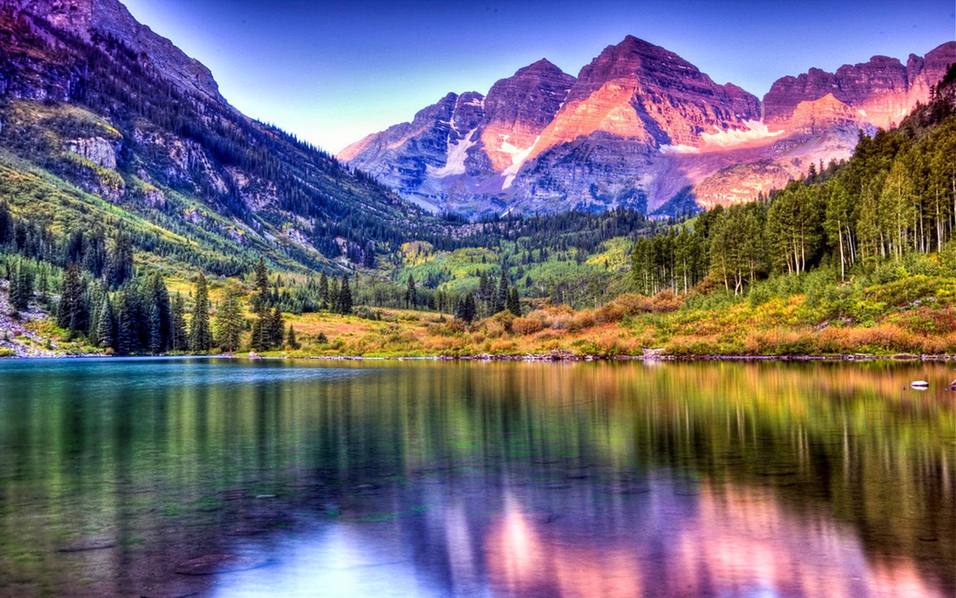 Mountain View Chevrolet >> HD Colorado Wallpaper - WallpaperSafari