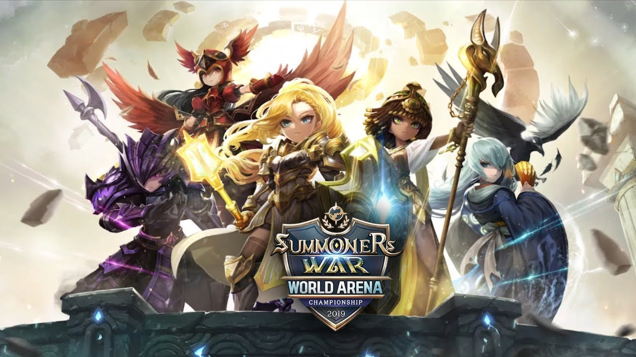 SWC 2019 Background Video With Download Link In Description 1280x720