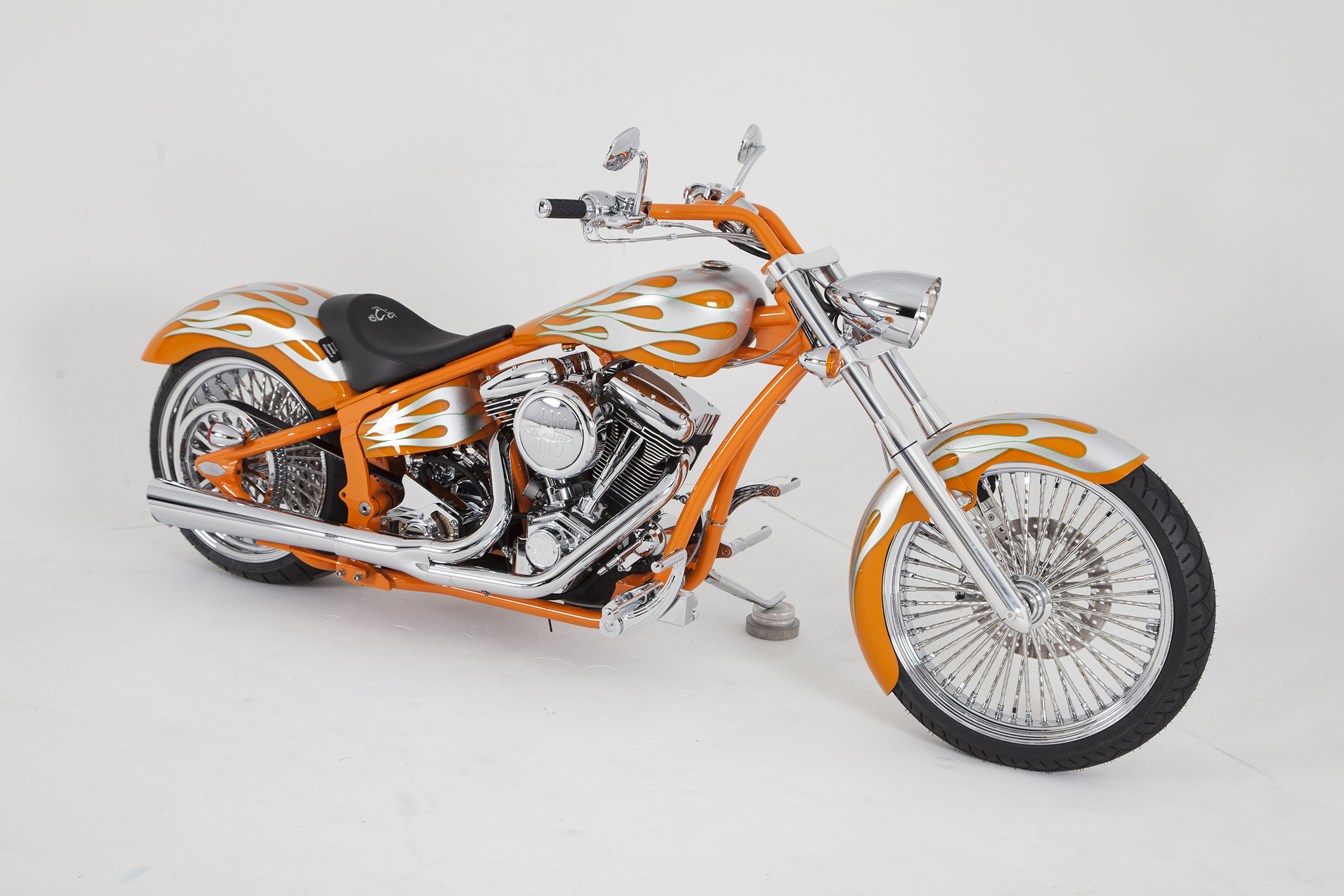 HD Orange County Choppers Wallpapers Download   360871 2250x1500