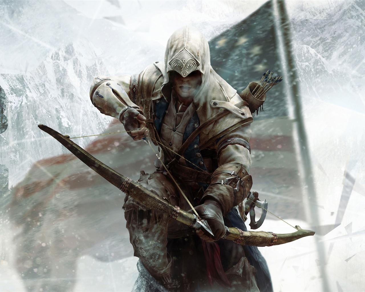 2012 Assassin s Creed 3 HD 1280x1024jpg 1280x1024