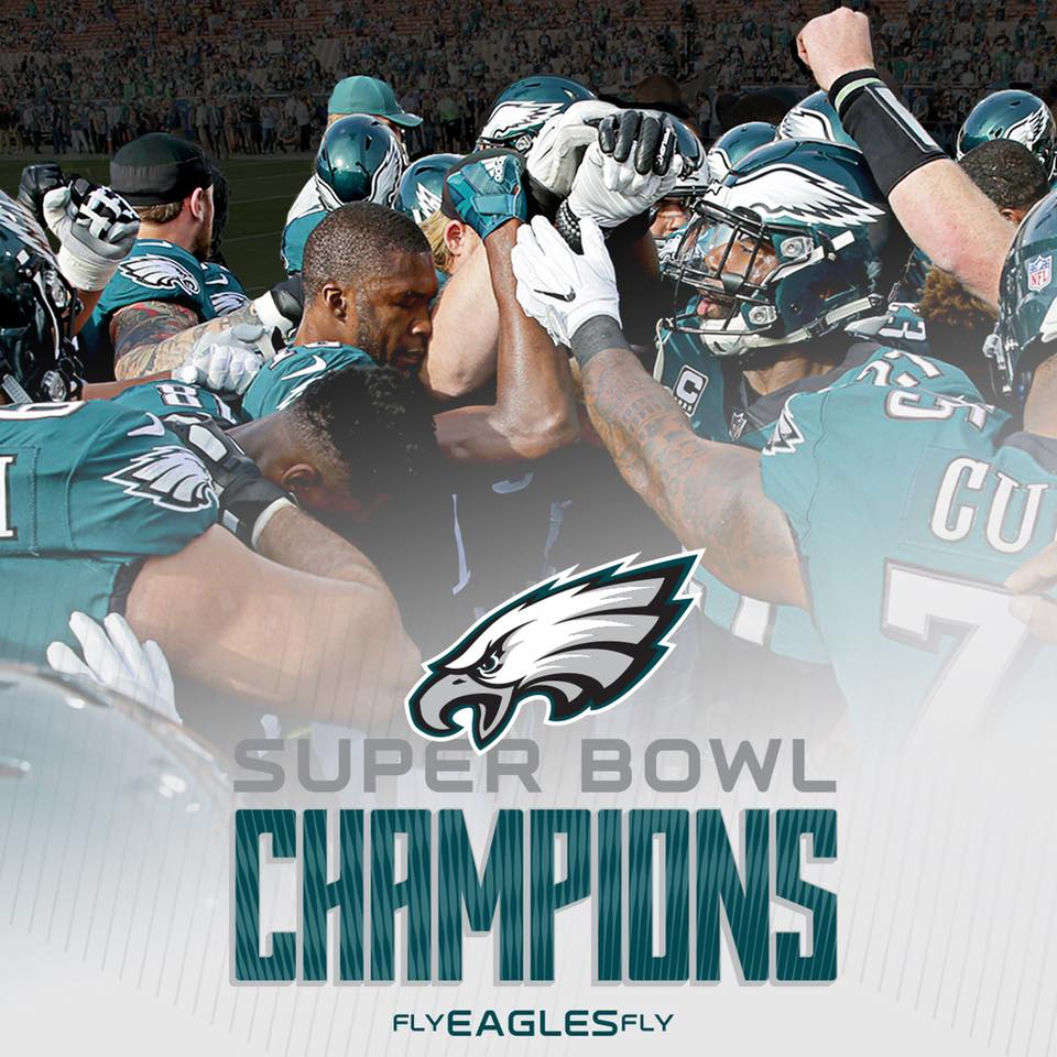 Philadelphia Eagles   Home Facebook 960x960