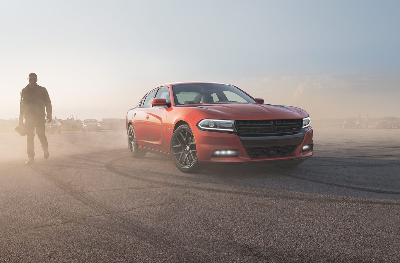 dodge charger hellcat wallpaper hd - photo #6