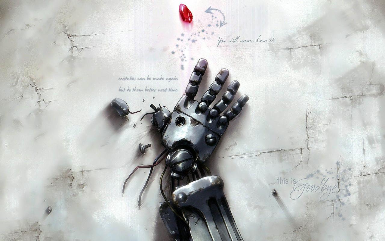 Fullmetal Alchemist wallpaper 14513 1280x800