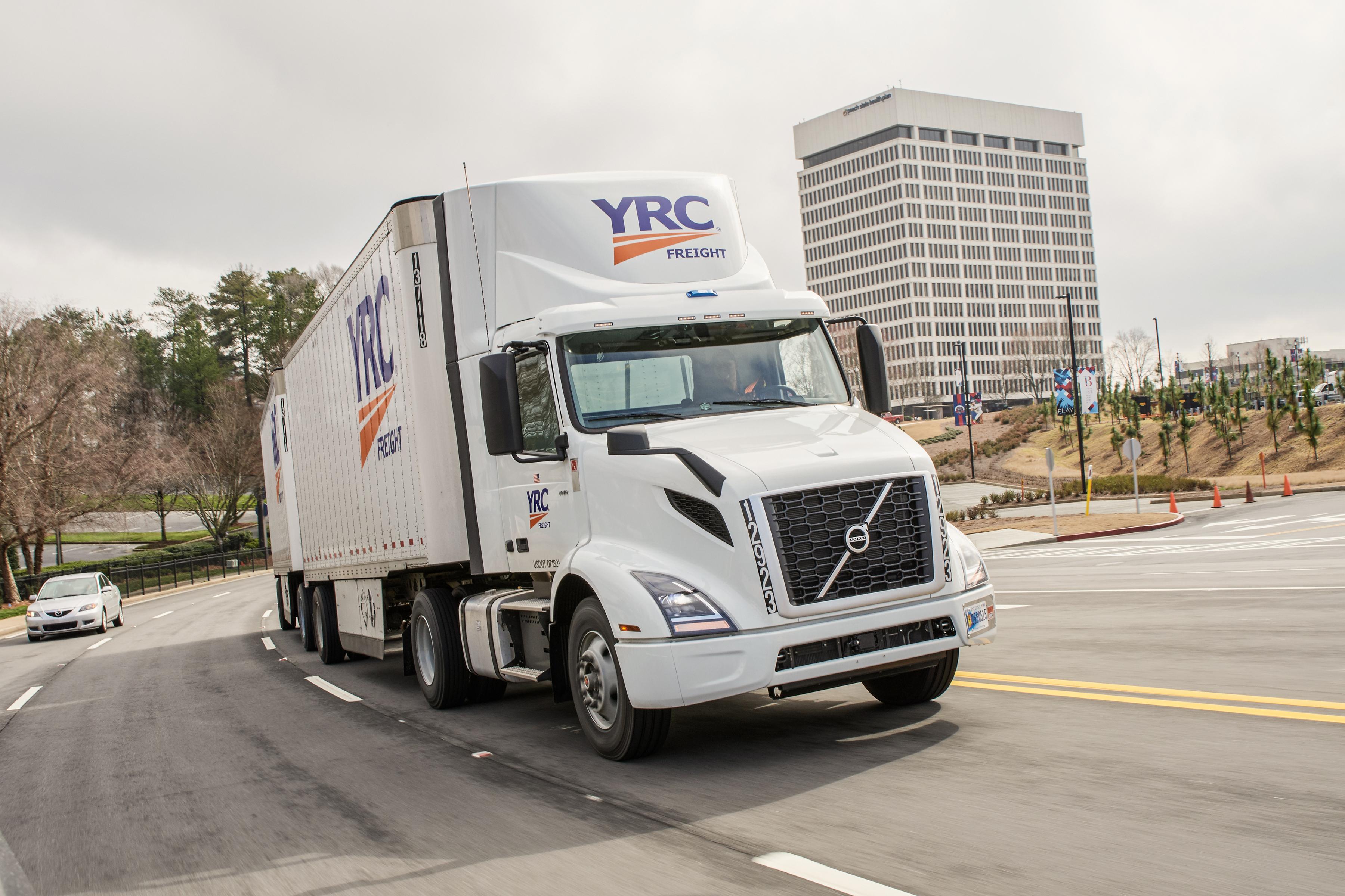 Logos and Photos YRC Freight   LTL Carrier Since 1924 3600x2400