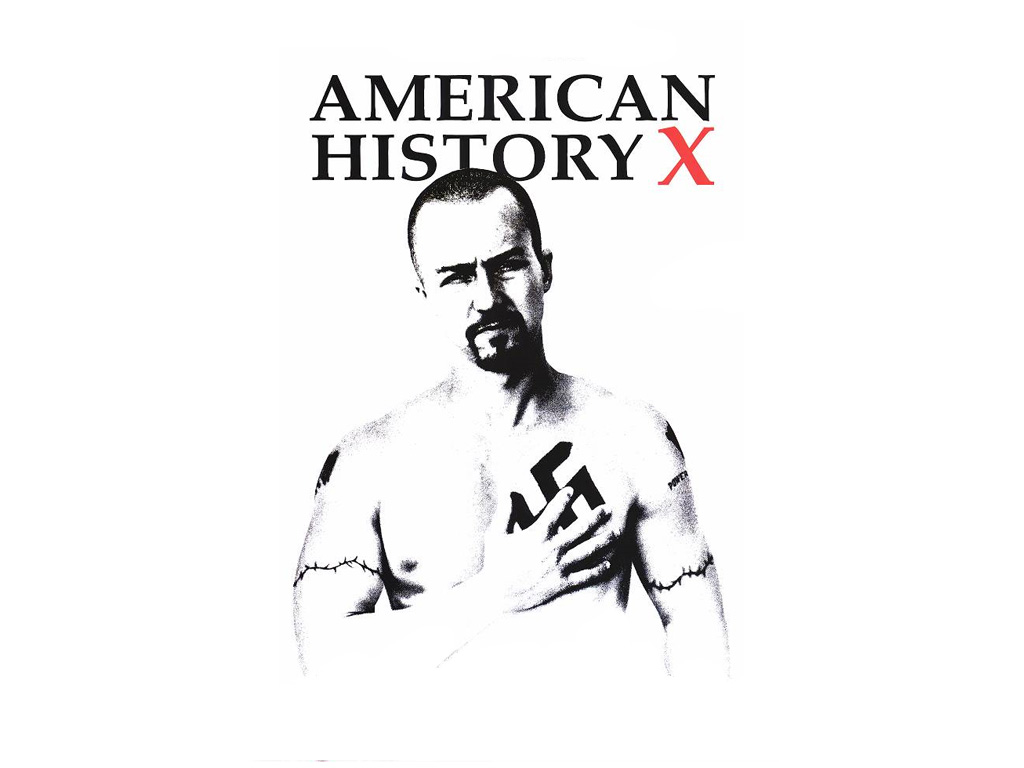 American History X Wallpapers 1024x768