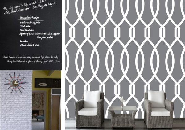 Temporary Wall Paper Home Design Ideas 600x420