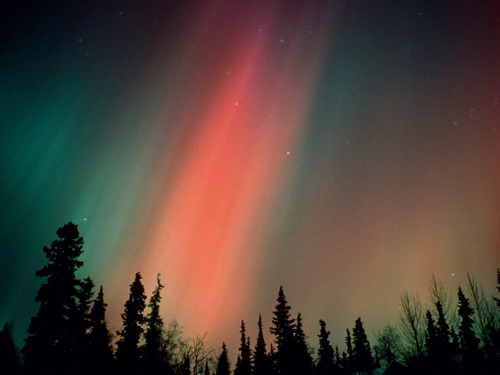 Download All Wallpapers From Here Aurora Borealis Northern 1024x768