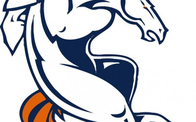 Denver Broncos Alternate Logo HD4Wallpapernet 680x425